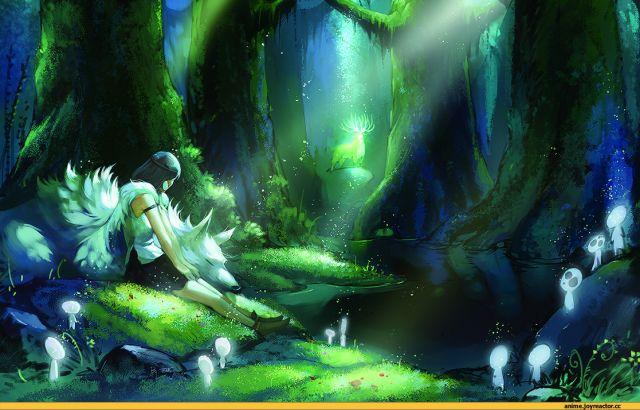 art-anime-принцесса-мононоке-Mononoke-Hime-312670.jpeg