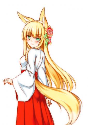 Anime-Anime-Original-Kitsune-animal-ears-1343750.png