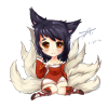 Ahri League Of Legends фэндомы chibi 2790542
